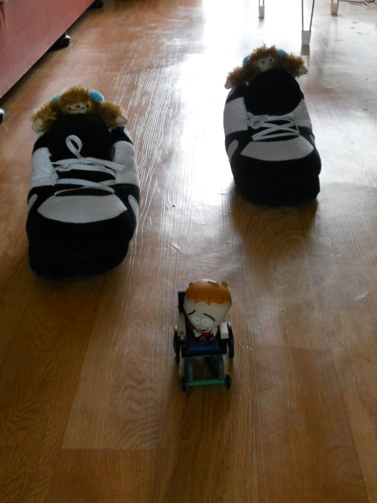 Racing with Timmy, Quatchberg and Quatching! (2/6)