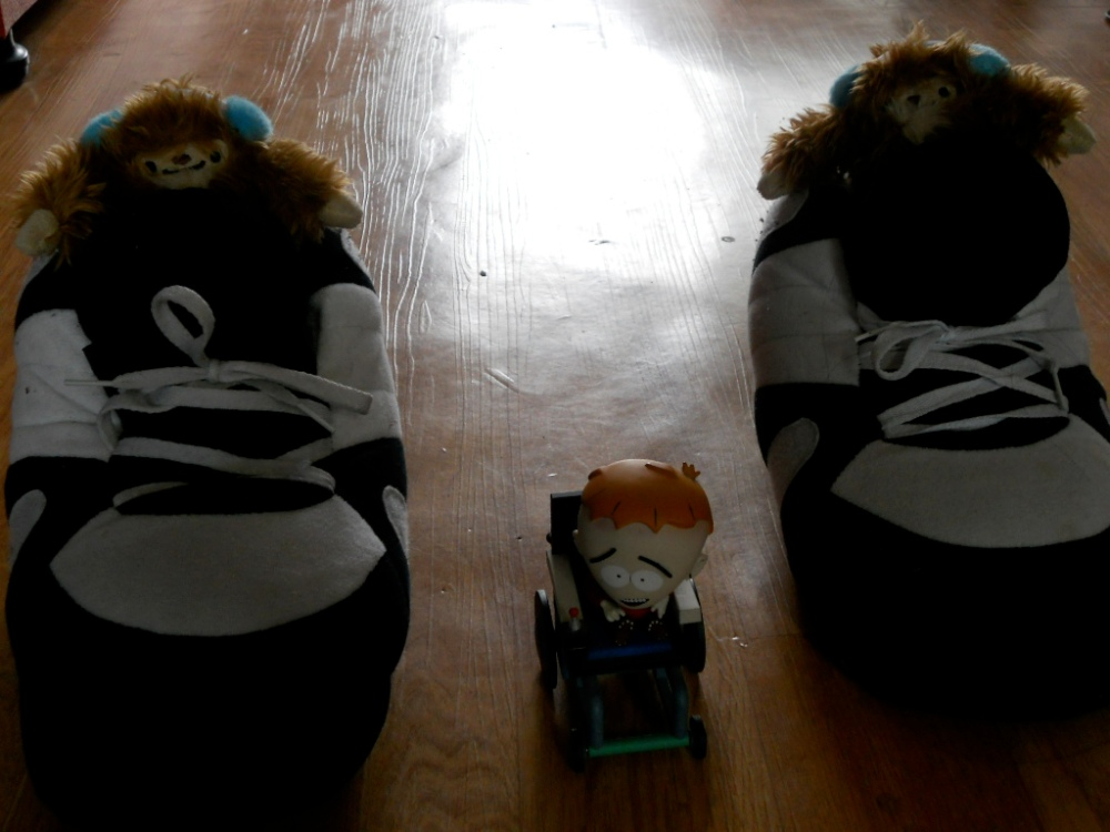 Racing with Timmy, Quatchberg and Quatching! (3/6)