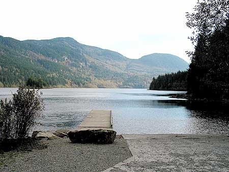 Sasquatch Provincial Park (BC Canada) (3/6)