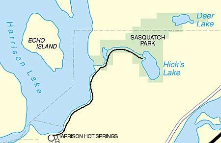 Sasquatch Provincial Park (BC Canada) (2/6)
